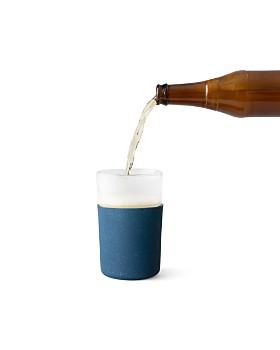 Rabbit - Freezable Beer Glass, Set of 2