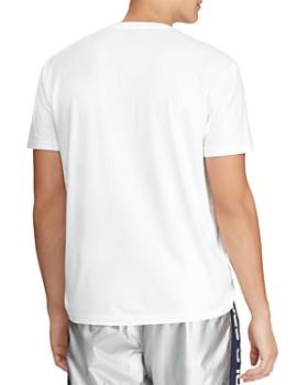 Polo Ralph Lauren - Graphic Custom Slim Fit Tee