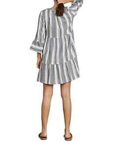 Velvet by Graham & Spencer - Geometric-Print Dress