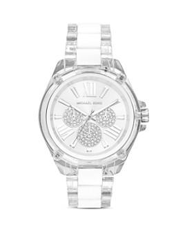 Michael Kors - Wren Link Bracelet Watch, 42mm