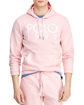 Polo Ralph Lauren - Graphic Hooded Sweatshirt