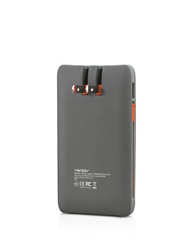 Ventev - Powercell 6010+ Backup Battery with Lightning Cable