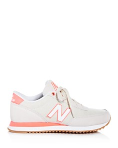 New Balance - Women's X90 Reconstructed Low-Top Sneakers