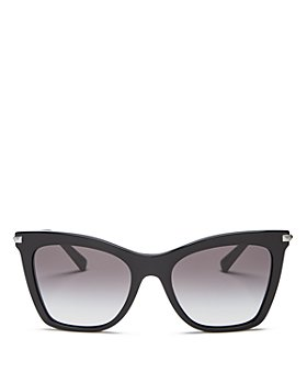 Valentino - Women's Square Sunglasses, 54mm