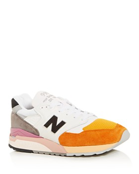 New Balance - Men's Made in the USA 998 Low-Top Sneakers