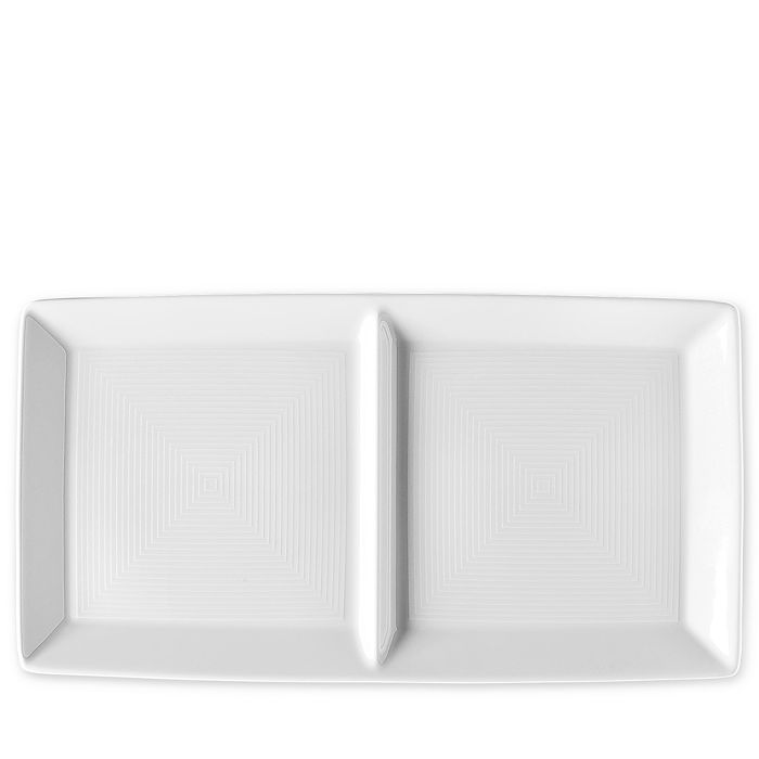 Rosenthal - Loft Two-Part Divided Tray