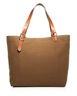 Cole Haan - Summer Friday Large Canvas Tote