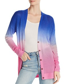 Splendid - Sunscape Ombré Cardigan