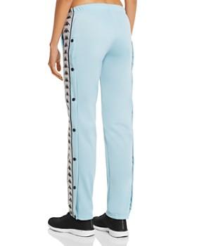KAPPA - Banda Wastoria Side-Snap Track Pants