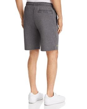 Lacoste - Sport Fleece Shorts