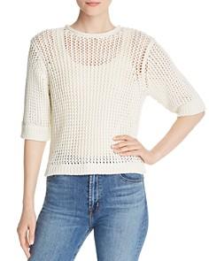 Joie - Dekota Openwork Sweater