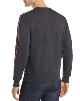 Antony Morato - Open Closed Graphic Sweatshirt