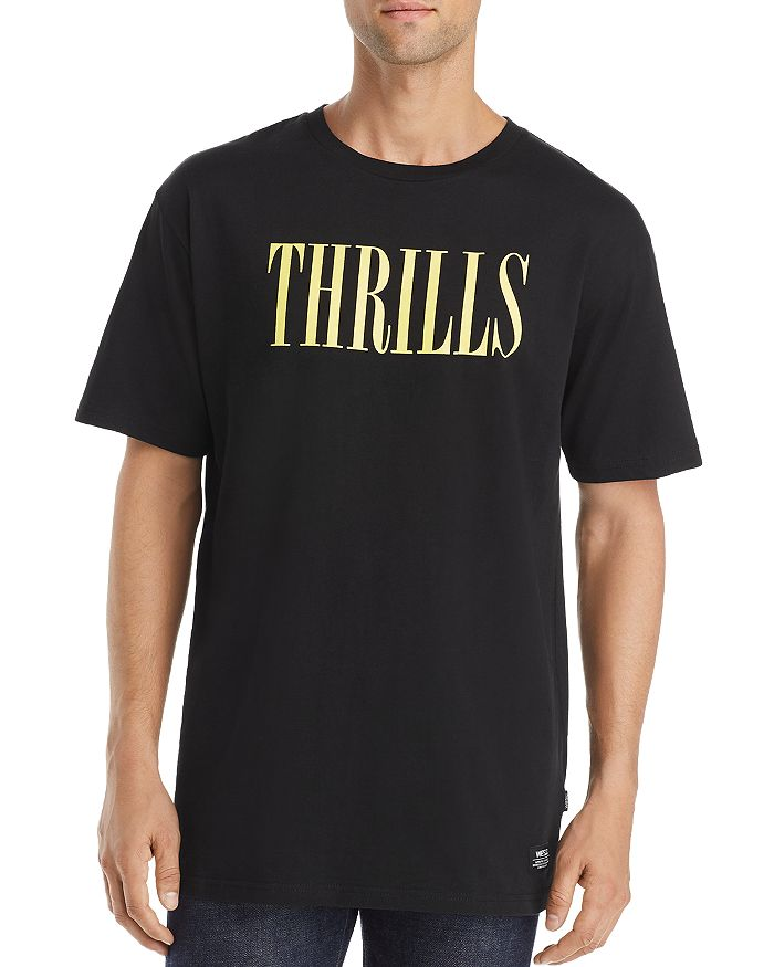 5744186a6 WeSC Mason Thrills Graphic Tee | Bloomingdale's