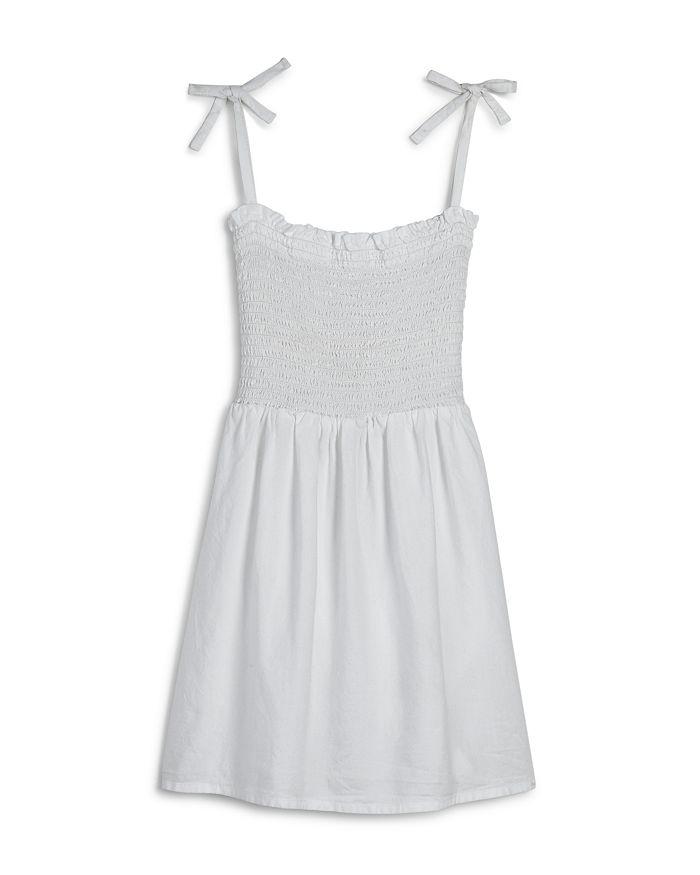 Bella Dahl - Girls' Smocked Dress - Little Kid, Big Kid
