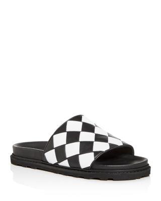 bottega veneta mens slippers