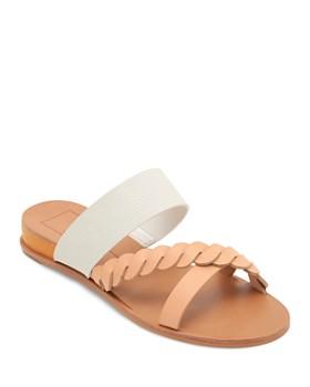 46e909b1b455 Dolce Vita - Women's Penelope Flat Sandals ...