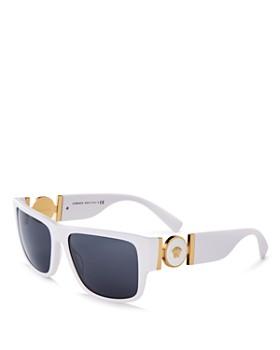 Versace - Unisex Square Sunglasses, 58mm