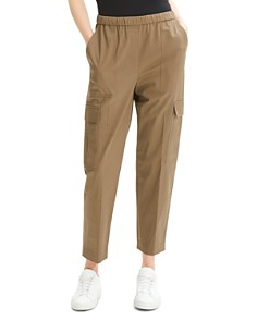 Theory - Easy Cargo Pants