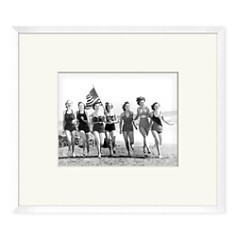Bloomingdale's Artisan Collection - Retro Beach Party VII Wall Art