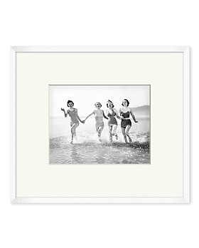 Bloomingdale's Artisan Collection - Retro Beach Party I Wall Art