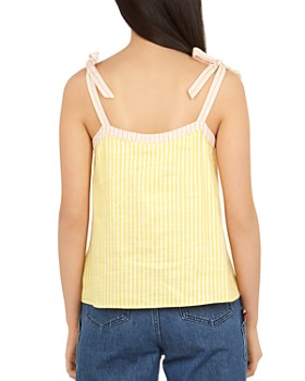 Ted Baker - Colour by Numbers Asinara Striped Top