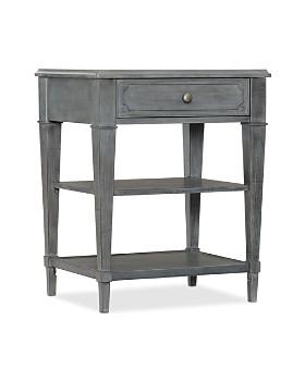 Hooker Furniture - Hamilton One-Drawer Bedside Table