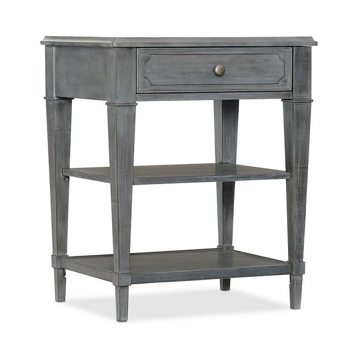 Hooker Furniture - Hamilton One-Drawer Bedside Table