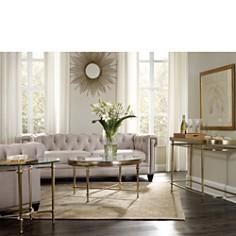 Hooker Furniture - Highland Park Round Cocktail Table