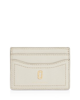 MARC JACOBS - Leather Card Case