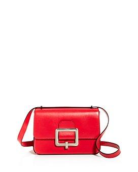 Bally - Janelle Small Leather Shoulder Bag
