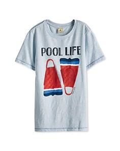 Scotch Shrunk - Boys' Pool Life Tee - Little Kid, Big Kid
