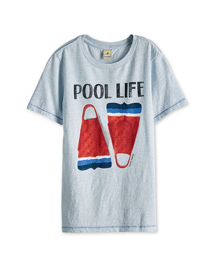 Scotch Shrunk - Boys' Pool Life Tee - Little Kid, Big Kid