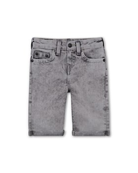 96c14d788 True Religion - Boys  Geno Denim Shorts - Little Kid