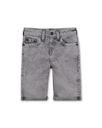 True Religion Boys' Geno Denim Shorts Little Kid, Big Kid