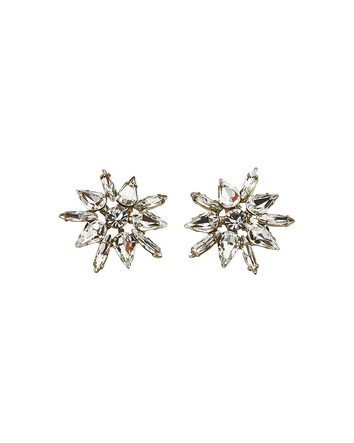 Brides and Hairpins - Millie Earrings