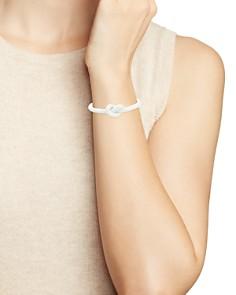 kate spade new york - Loves Me Knot Cuff Bracelet