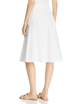 Vero Moda - Sammi High-Waist Skirt