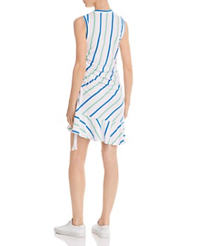 Parker - Francie Striped Dress