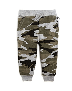 Splendid Boys\\\' Camo Jogger Pants - Baby-Kids