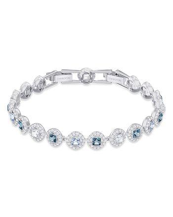 Swarovski - Angelic Square Bracelet
