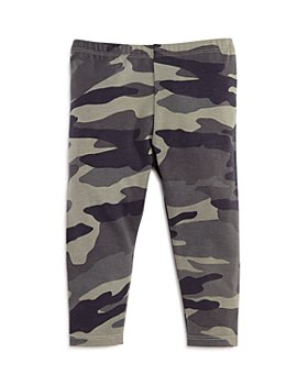 Splendid - Girls' Camo Leggings - Baby