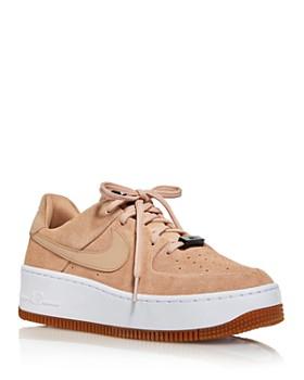 Nike - Women's AF1 Sage Low Top Sneakers