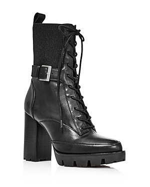 Charles David Boots WOMEN'S GOVERN HIGH-HEEL BOOTS