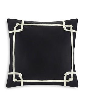 "Natori - Shandong Square Decorative Pillow, 20"" x 20"""