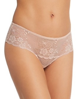 Jason Wu - Floral Lace Hipster