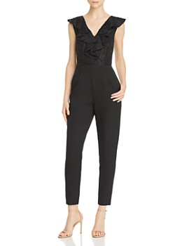 Keepsake - Radar Embroidered Jumpsuit - 100% Exclusive