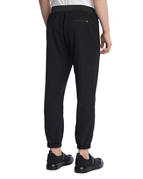 KARL LAGERFELD Paris - Tech Track Pants
