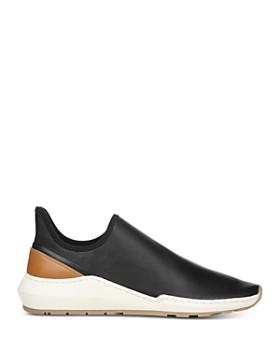 Vince - Women's Marlon Low Top Slip-On Sneakers