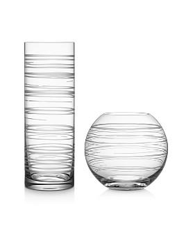 Orrefors - Graphic Vases