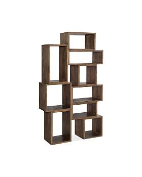 Hooker Furniture - Ross Bookcase